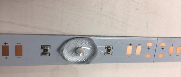 đèn led 12v 3030 future trong nhà