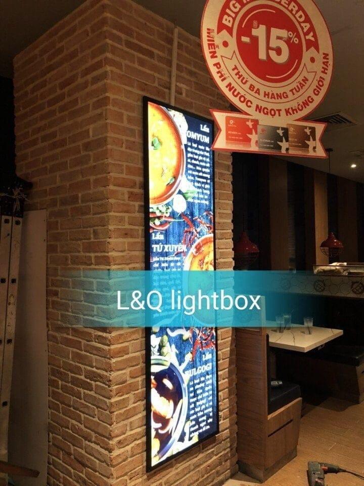 hop den lightbox quang cao nha hang