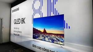 công nghệ in backlit film ứng dụng trong hộp đèn quảng cáo